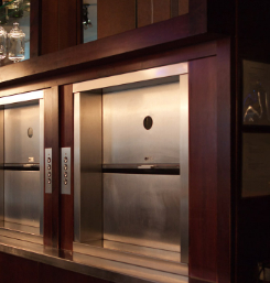 Residential and Commercial Dumbwaiter - A+ Elevators and Lifts