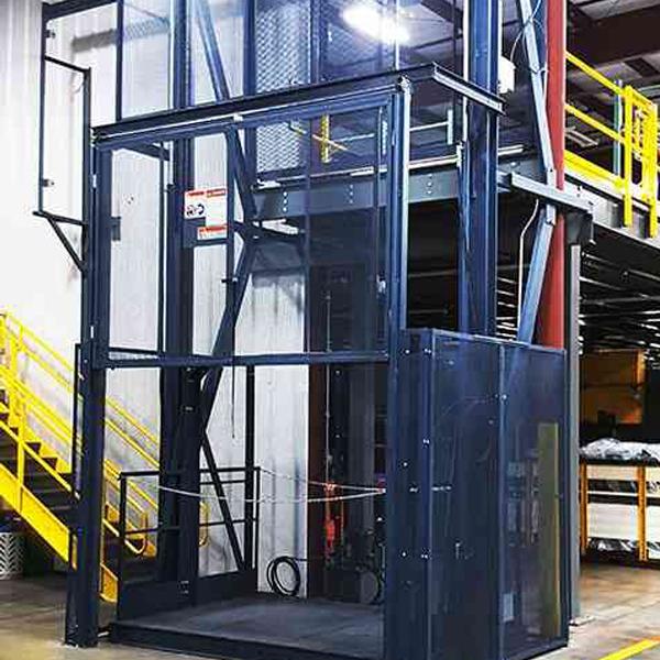 Freight Elevators Utah - A+ Elevators and Lifts