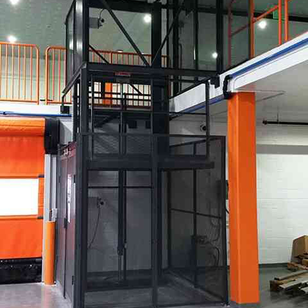 Freight Lift Nevada - A+ Elevators and Lifts