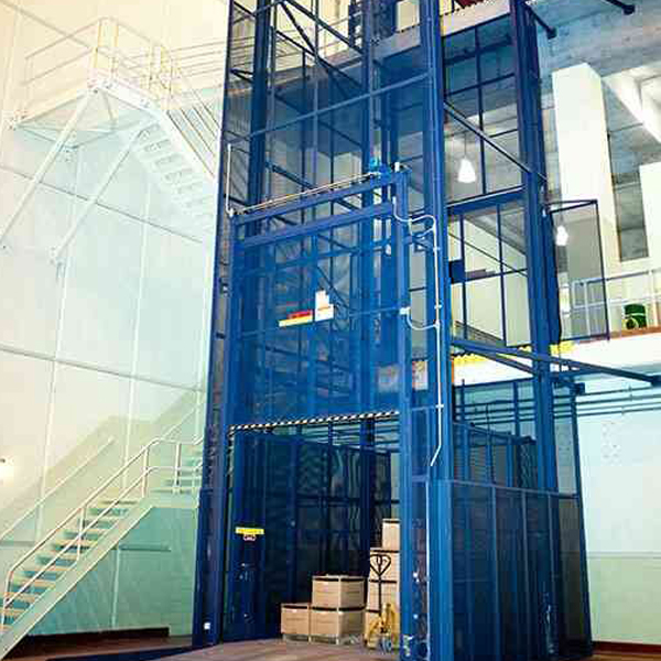 Freight Lift Idaho - A+ Elevators and Lifts