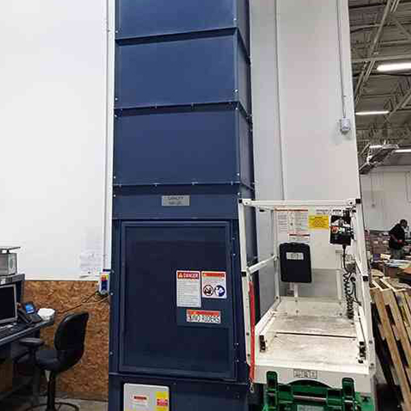 Freight elevator Catalog - A+ Elevators and Lifts