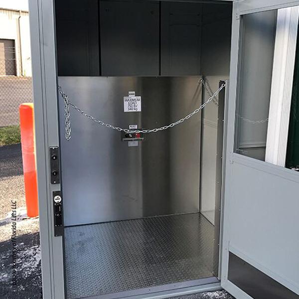 Freight Elevators Idaho - A+ Elevators and Lifts