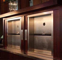 Dumbwaiters - Home Elevators - A+ Elevators and Lifts