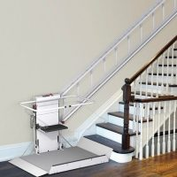 Wheelchair Lift Inclined - A+ Elevators and Lifts