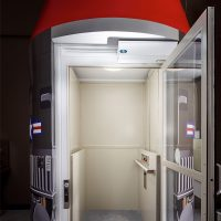 Wheelchair Lift Vertical Colorado - A+ Elevators and Lifts