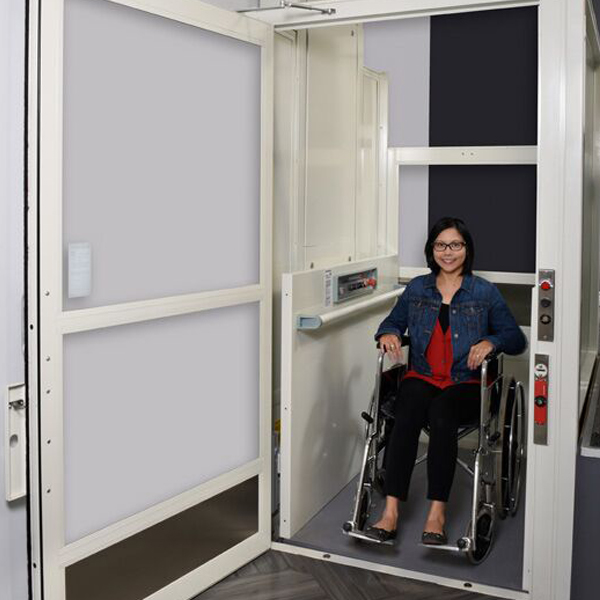 Wheelchair Lifts Utah - A+ Elevators and Lifts