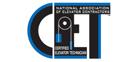 CET Logo