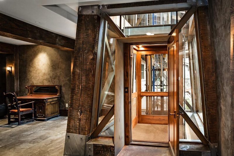 Home Elevator on the Rise - A+ Elevators and Lifts
