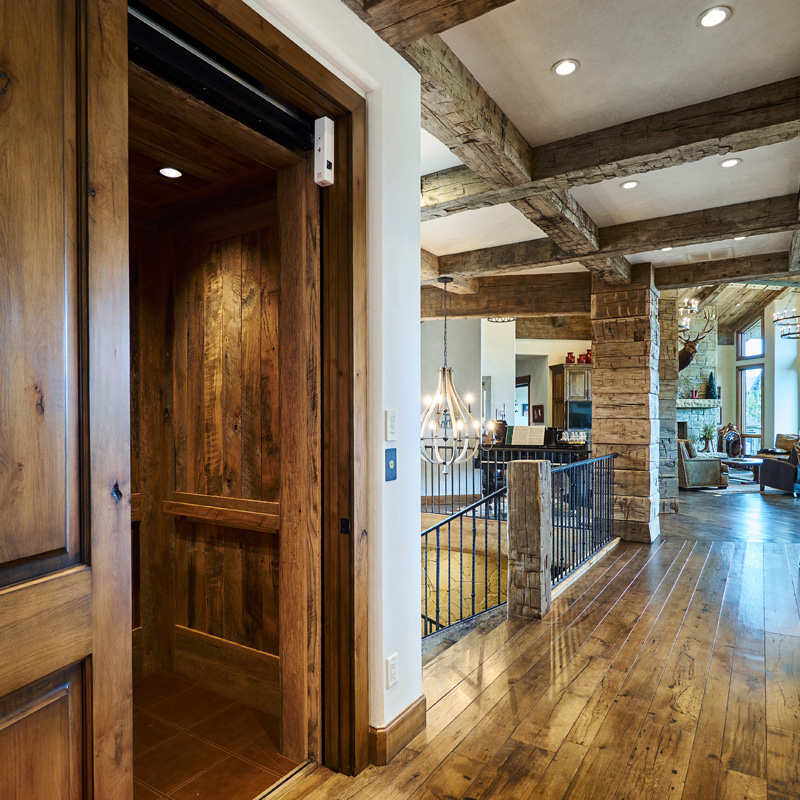 Residential Elevators - A+ Home Elevators and Lifts