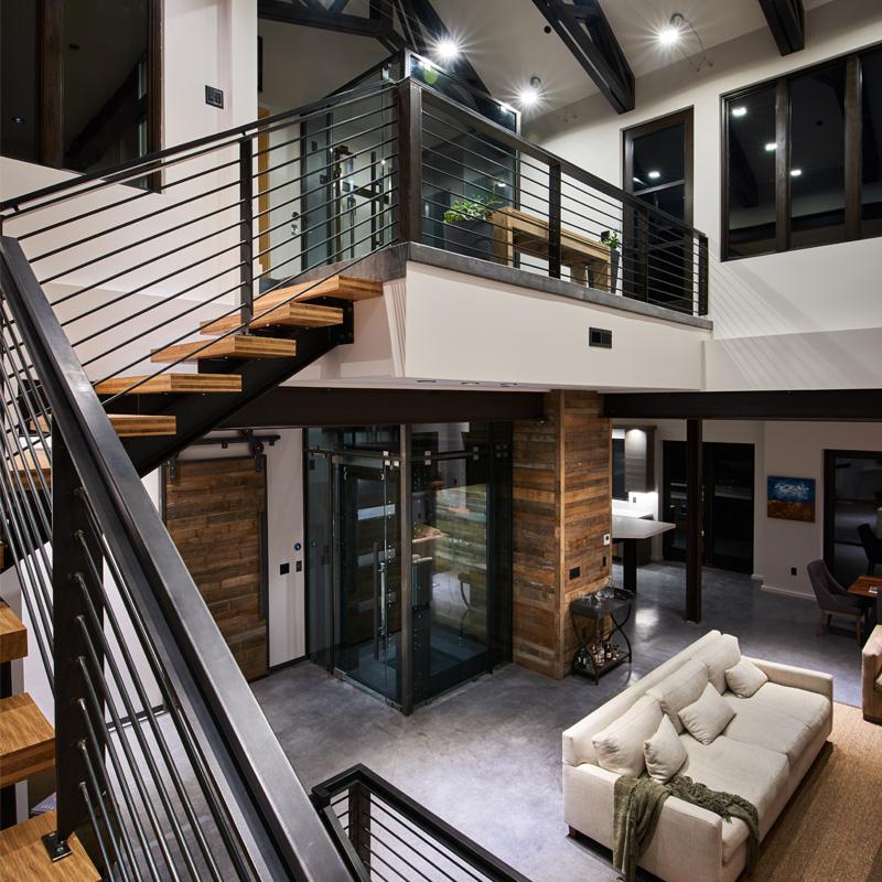 Home Elevators Montana - A+ Home Elevators and Lifts