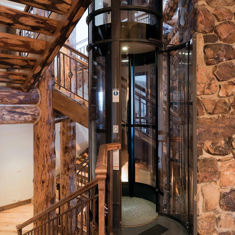 Home Elevators and Residentiel Elevators