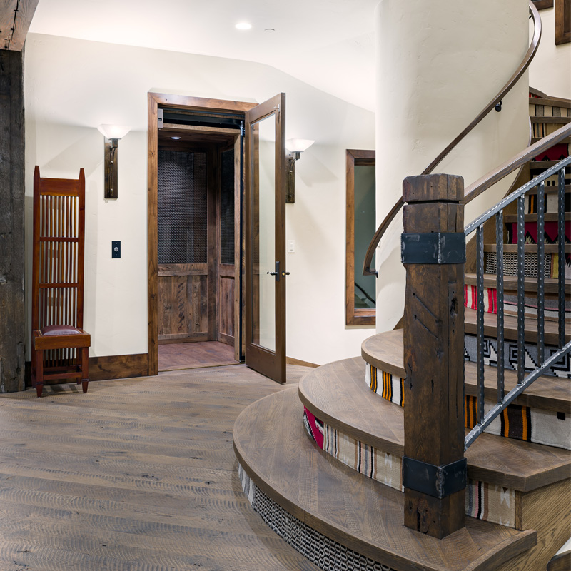 Residential Elevators Idaho - A+ Home Elevators and Lifts