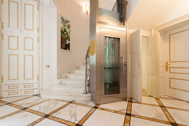 Mobility Solutions At Home - A+ Elevators and Lifts