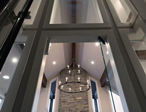 Custom Home Elevators – A+ Rising Up
