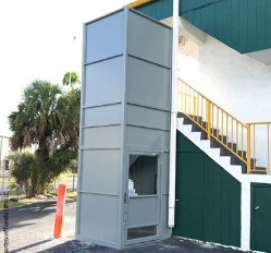 M1504 Freight Lifts